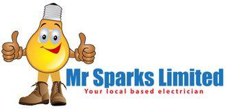 Mr Sparks Ltd, domestic electrician in Bridgend